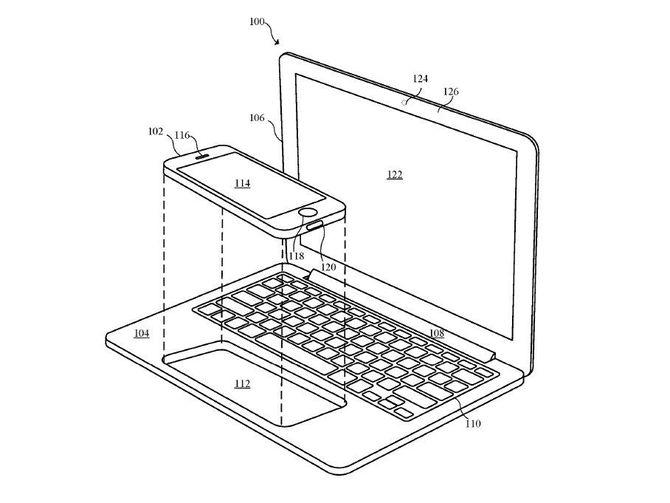 애플의 미래 랩탑